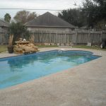 DC Pools by Design, Barrier Reef, fiberglass pool