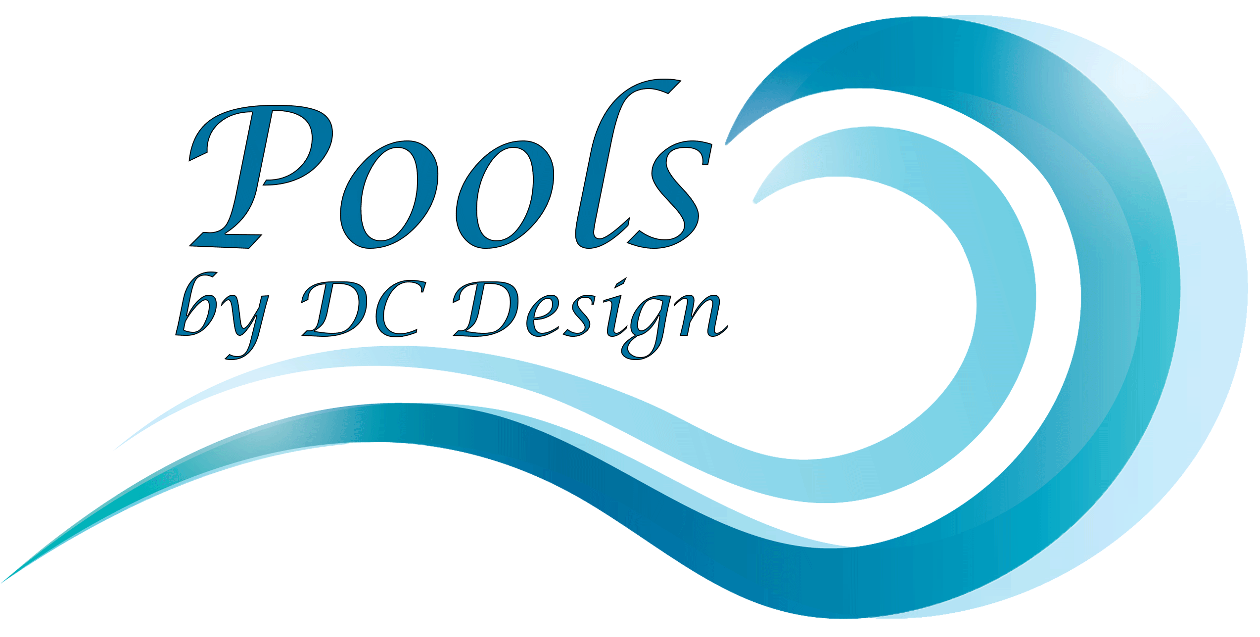 Pools by DC Design