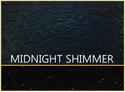 Midnight Shimmer Pool Color by Barrier Reef